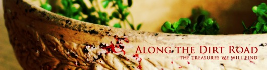 My first header for the blog.